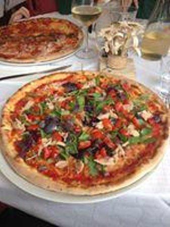 Pizzeria Da Geremia