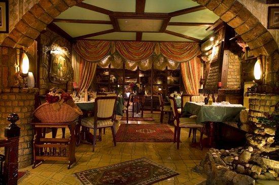 Da Vittorio Restaurant and Apartments: The photo speaks for it self.
