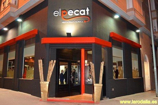 Restaurante-Taperia Elpecat