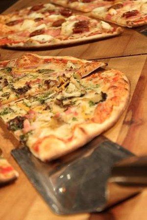 Messie Pizza