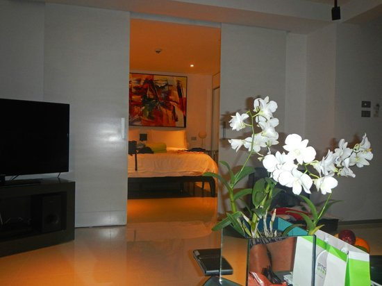 BYD Lofts Boutique Hotel & Serviced Apartments: apartment
