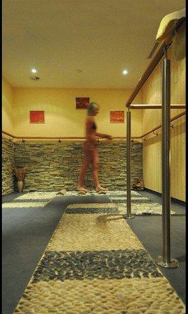 Hotel Alfa : Wellness