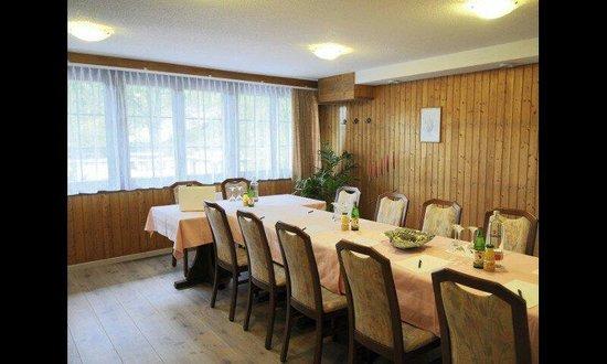 Hotel Alfa : Konferenzraum