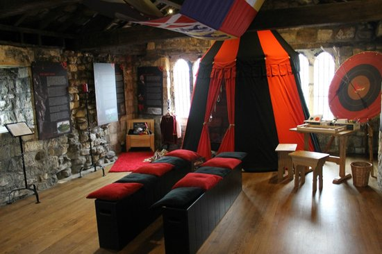 Micklegate Bar Museum: Henry VII experience: Let the little ones learn as they play in our dedicated Children's Area