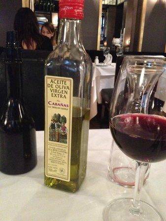 Public : perfect wine
