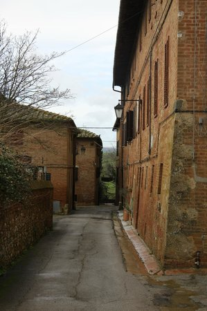 Borgo Antico: Il borgo