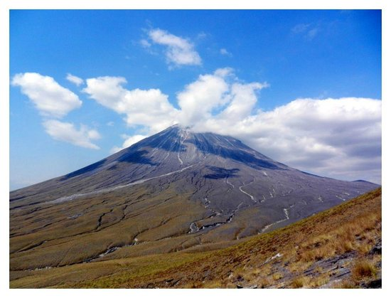 Duma Explorer - Day Tours: Ol Doinyo Lengai (volcano) - hike with Duma Explorer