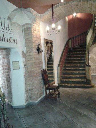 Hotel Justus: ......................