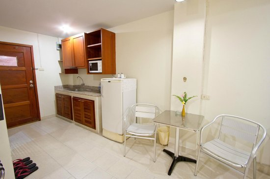 Bella Villa: In-Room amenities