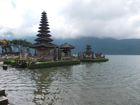 Ulun Danu Bratan Temple: Temple