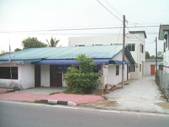 Amal Inn Budget Hotel