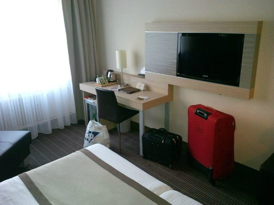 Hotel New Orly: Zimmer 1