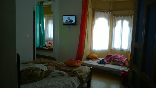 Hotel Lalgarh Fort And Palace : Room 1