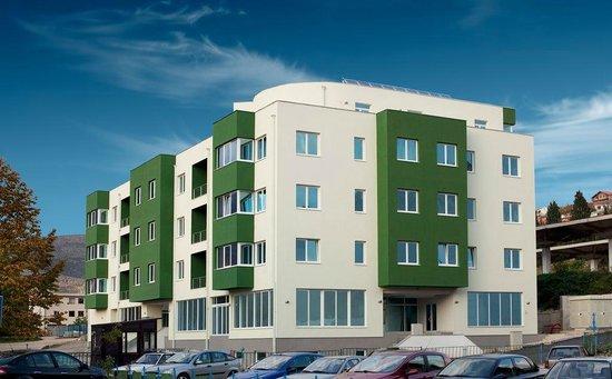 Student Hotel Mostar