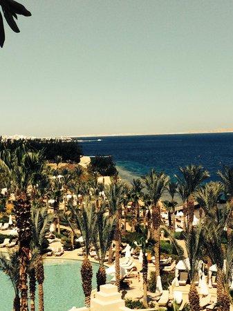 Four Seasons Resort Sharm El Sheikh: Room view