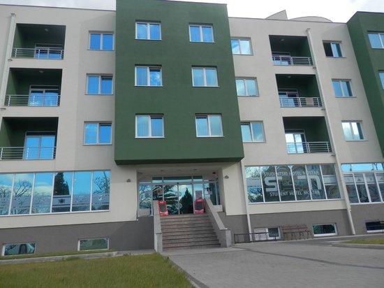 Studentski Hotel Mostar