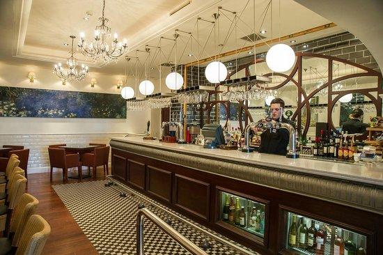 Low Wood Bay: Langdale Bar & Lounge