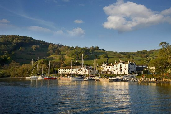 Low wood bay resort spa windermere hotel reviews photos price comparison tripadvisor for Hotels in lake windermere with swimming pool