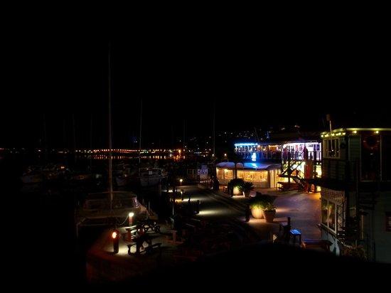 The Waterfront Knysna Quays: Knysna Waterfront