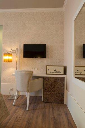 My Story Hotel Ouro: Quarto
