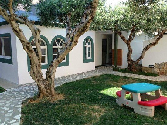 Hotel Stefan Village : Play hotel for the kids