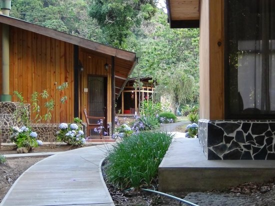 Savegre Hotel, Natural Reserve & Spa: Rooms