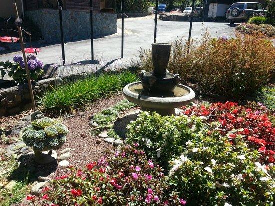 Savegre Hotel, Natural Reserve & Spa: Gardens