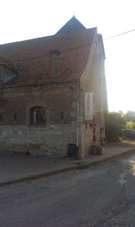 L'atelier de Bossimé : Atelier de Bossimé