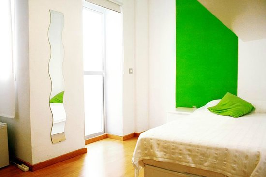 Students Suites: Habitación Individual