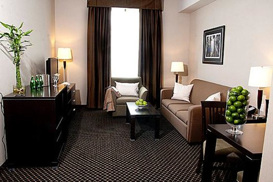 彼得華華品質套房飯店張圖片