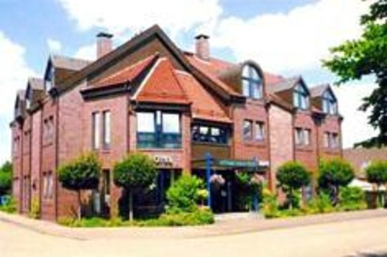 Hotel Storchennest