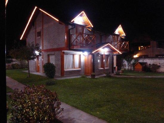Patagonia Apart: ne noche