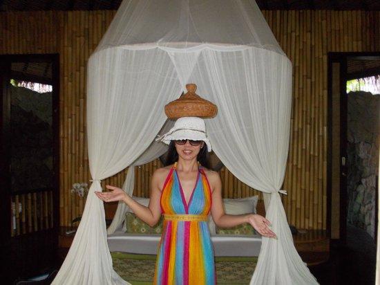 Fivelements Bali Retreat : Room