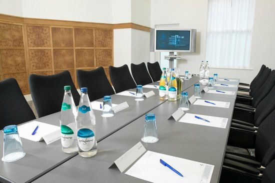 Waterhead Hotel: Meeting rooms