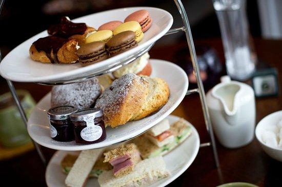 Waterhead Hotel: Afternoon Tea