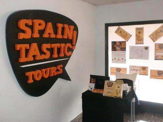 Spain Tastic! Tours