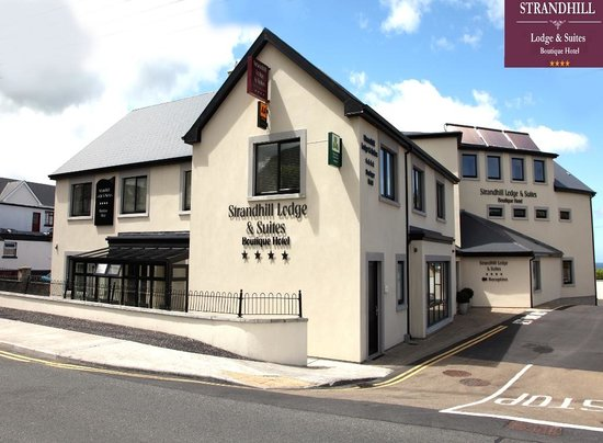 Strandhill Lodge and Suites Hotel: Strandhill Lodge and Suites