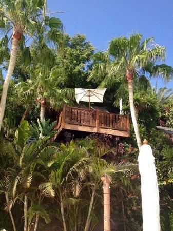 Siam Park: Cabana