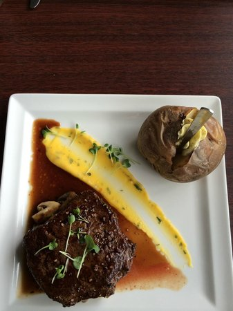 Restaurant Árhús