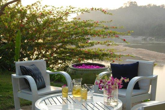 Mekong Estate: Outdoor