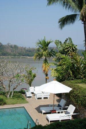Mekong Estate: Pool