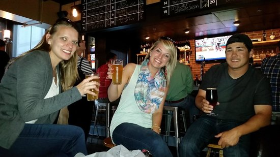 The Village Idiot: Cheers!
