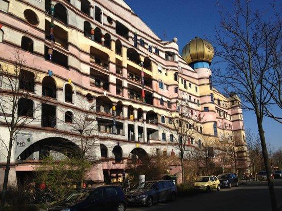 Darmstadt Hotels Pensionen