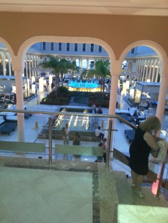 Gran Meliá Palacio de Isora Resort & Spa: Hall