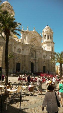 Catedral de Cádiz: Cadiz Cathedral
