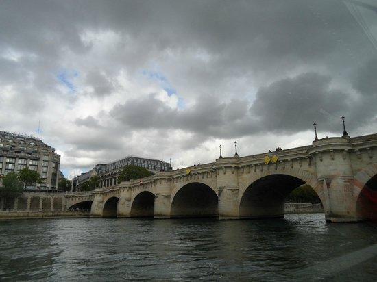 Vedettes de Paris: Bridge