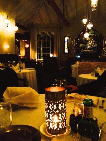 Tamarind Restaurant : Tamarind Karen