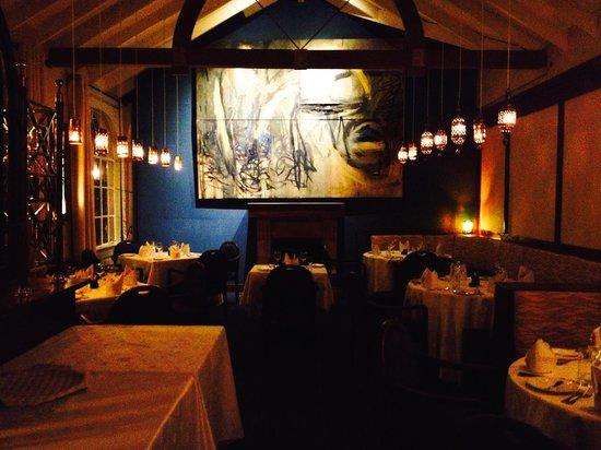 Tamarind Restaurant : Tamarin Karen