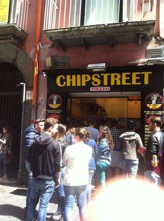Chipstreet Toledo