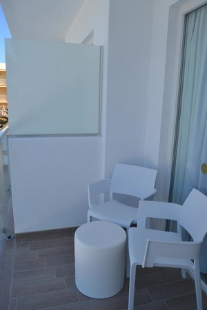 Hotel Riu San Francisco: Habitacion Estandar - vista al mar